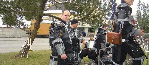 Fasnachts-Freitag 2009