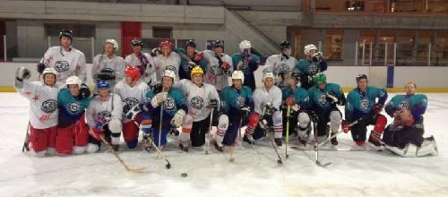 RoGu Day Eishockey 2012