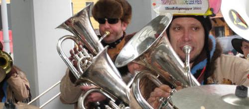 Fasnachts-Freitag 2006