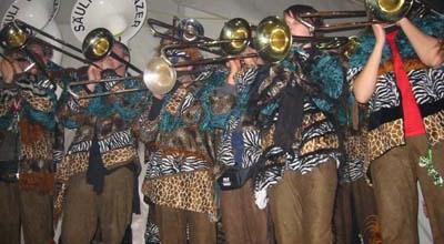 Rontal Guugger's Uuslompete 04. März 2003