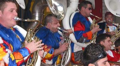 Rontal Guugger Matinée 01. März 2003