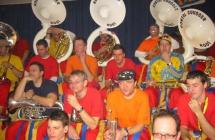 Rontal Guugger Matinée 05. Februar 2005