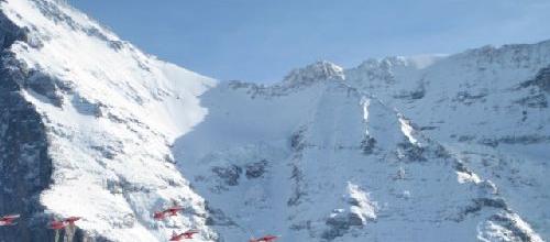 Lauberhornrennen 2011