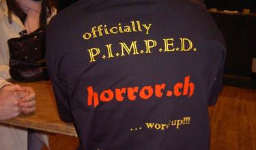 Rontal Guugger's Öffentliche Probe 07. Januar 2006