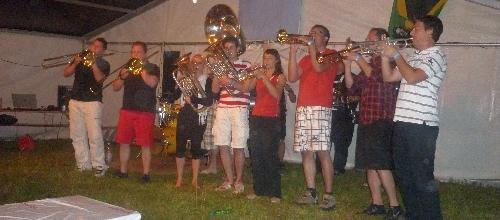 Rontal Guugger's Sommernachtsfest 2011