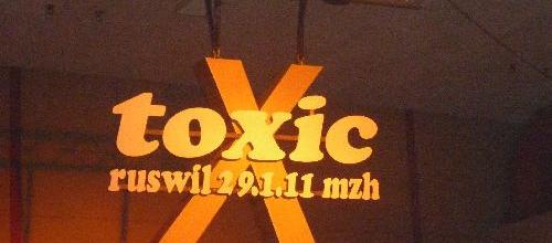 Toxic Rusmu 2011