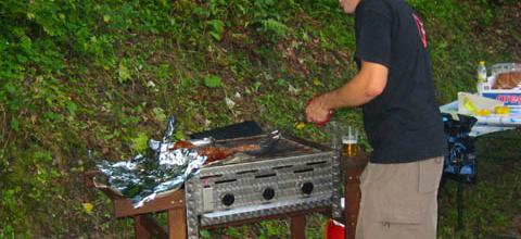 Rontal Guugger's Sommernachtsfest 2007