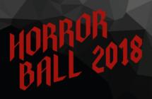 Horrorball 2018 weitere Tickets an der Abendkasse verfügbar