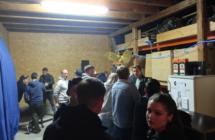 Sommernachtsfest 2018 und Guuggerhuus-Einweihung